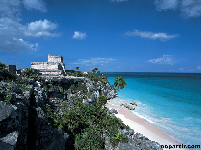 Tulum © CPT Mexique