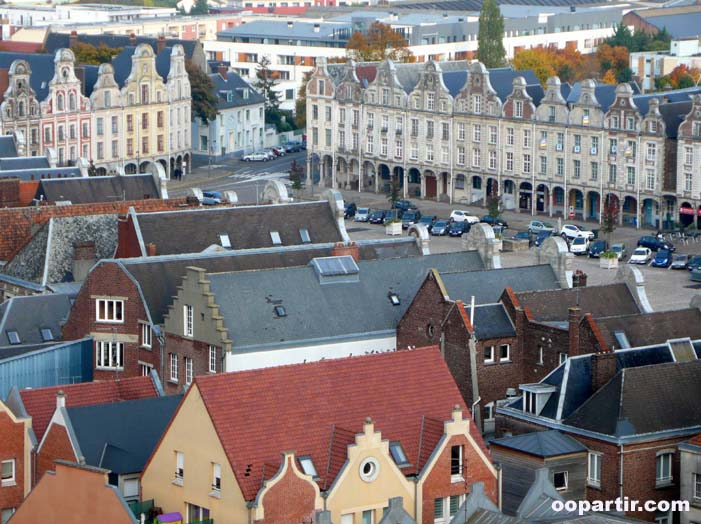 Arras © oopartir.com