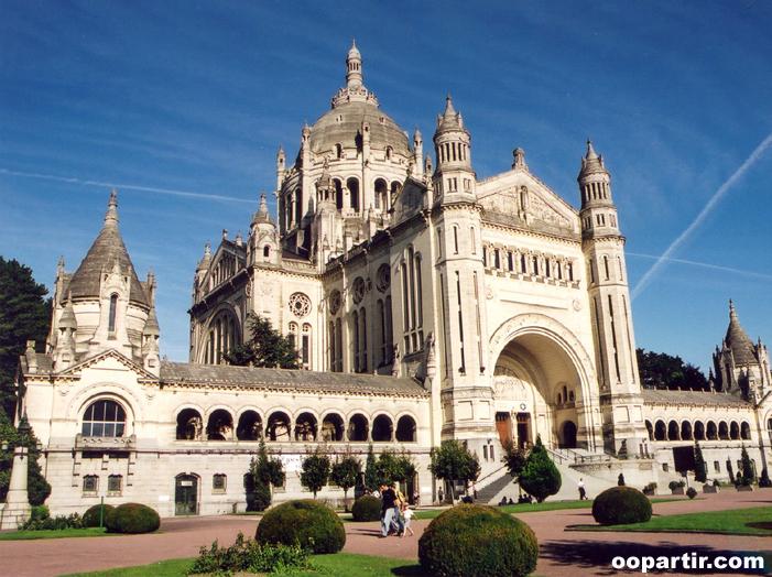 Basse normandie tourisme voyages cartes - Chambre des notaires de basse normandie ...