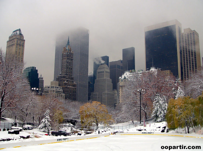 Central Park, New York © Visit USA Committee