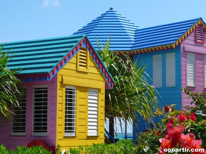 Compass Point, Nassau © KMG