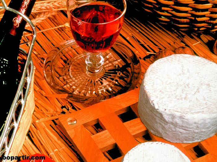 Fromage de Chaource