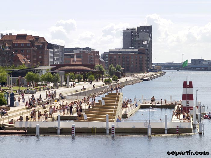 Copenhague © oopartir.com
