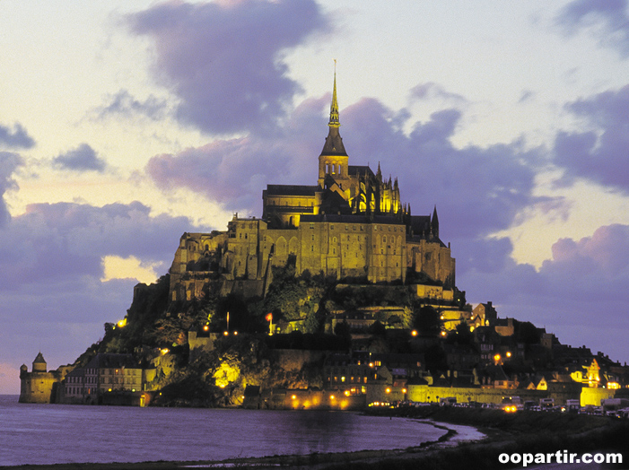 Mont Saint-Michel © CRT Normandie