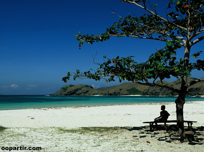 Lovina Beach, Bali © Indonesia.Travel