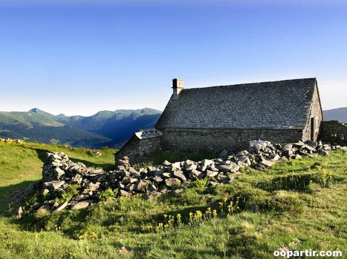Vallee du Mars, Cantal © David Frobert